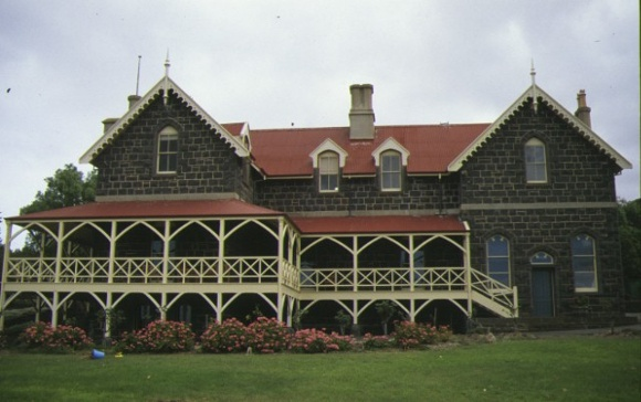 ELcho Mansion